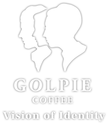 GOLPIE COFFEE Vision of Identity